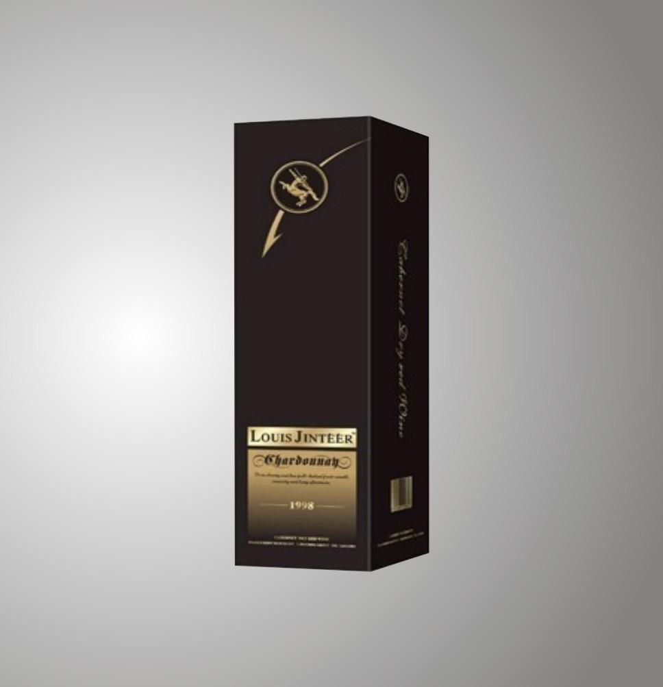 高档酒盒包装