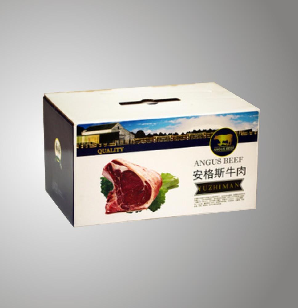 牛肉礼品包装