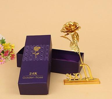 精品黄金包装盒