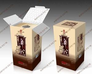 酒盒礼品包装
