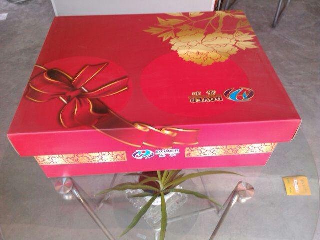 郑州包装厂,虾盒加工