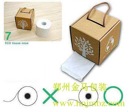 郑州qy288千赢国际教你做家用手工纸抽盒